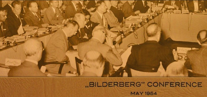 'Bilderberg, the Movie' to Make North American Premier May 24 in New Orleans