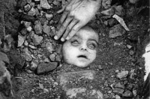 BLOG buried child