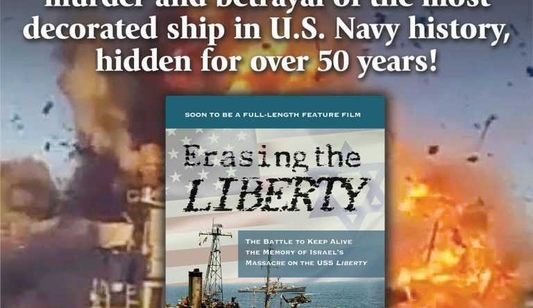 TRUTH UNDER FIRE: Planned Conference on Massive Naval Coverup, Global Cities Abruptly Censored—Livestream Arranged