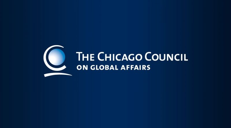 Major Undisclosed Donation from Longtime Defense Mogul Amplifies Power of Key Chicago Think Tank