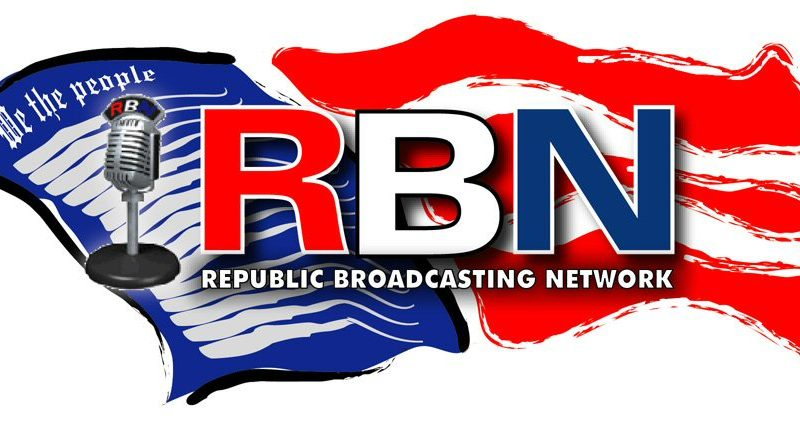 Mark Anderson Returns to RBN Dec. 3rd  With New 'Stop the Presses' Show