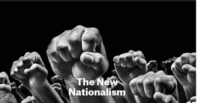 UPDATED: Exposing and Countering the CFR's Latest: The 'New Nationalism'
